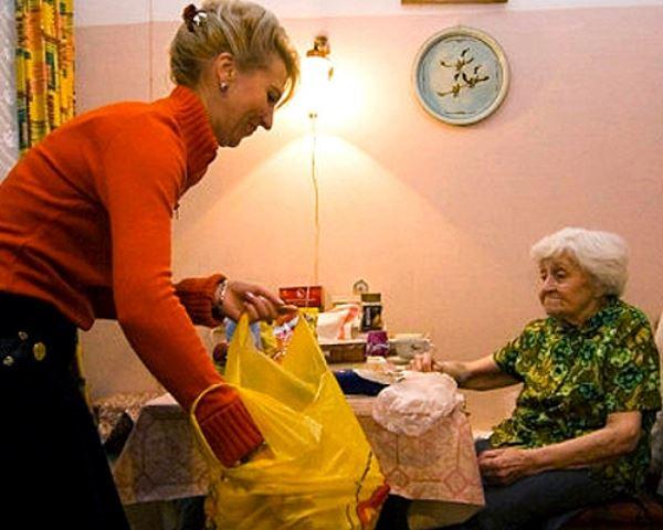 активных соцработники для пенсионеров кировский район обзор фирм-производителей термобелья